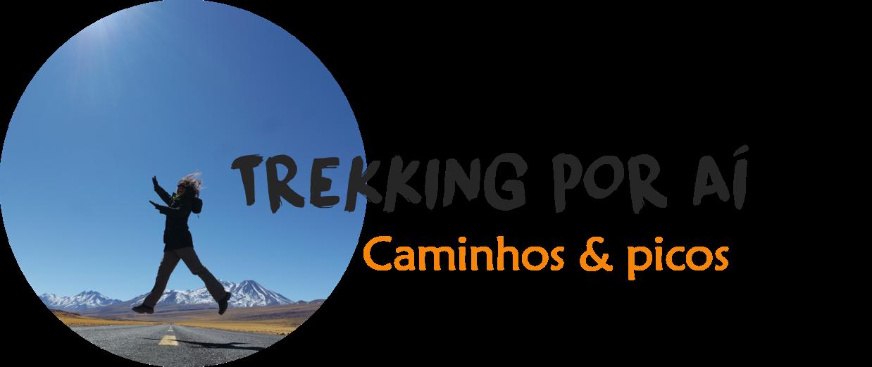 Trekking Por Aí